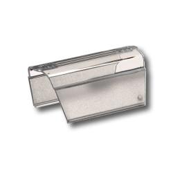 photo de Capot de protection grille translucide pour rasoir 5015 Flex Integral BRAUN