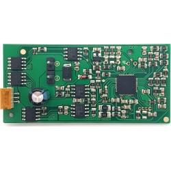 Circuit imprimé pour Tondeuse KM10 WAHL